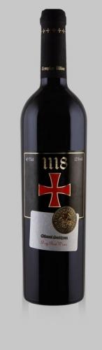 1118 Cabernet Sauvignon