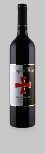 Templar Wine Каберне Совиньон