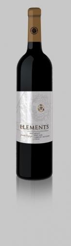 4 ELEMENTS Merlot & Pinot Noir & -----Cabernet Sauvignon & Syrah