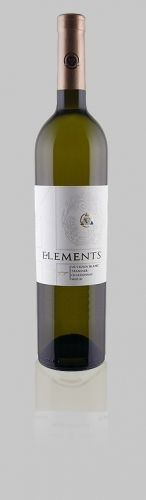 4 ELEMENTS Sauvignon Blanc &-----Traminer &  Chardonnay & Muscat